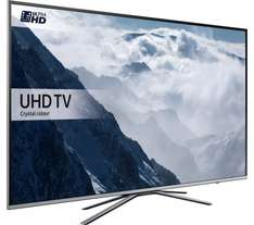 "Samsung UE40KU6400 40"" UHD HDR TV & Samsung UBD K8500/XU Smart 4k Ultra HD 3D Blu-ray Player £678.00 Delivered @ Currys"