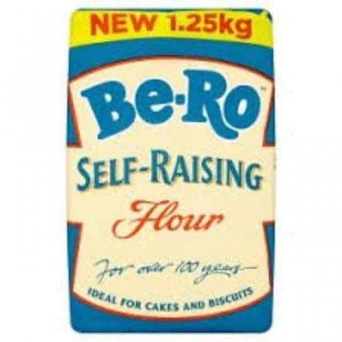 be ro 1.25kg flour 5p farmfoods