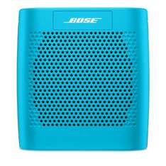 Bose Soundlink Colour Bluetooth Speakers - white in link, other colours available too £89.99 @ Apple