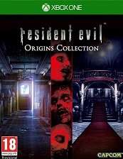 """Resident Evil Origins Collection XBOX ONE """"As New"""" £9.97 @ Boomerang Rentals"""