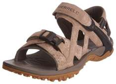 Merrell Kahuna Iii, Men's Hiking Sandals £41 (or £28 for sizes 10-12) Amazon (or Sports Direct)