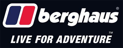 Berghaus Men's RG Alpha Waterproof Jacket - black, large, £36.62 @ Amazon