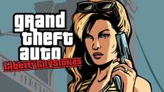 GTA: Liberty City Stories @ Google Play