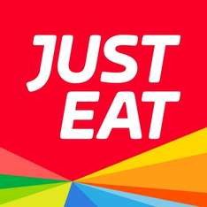 £5 Amazon Gift Card with Orders Over £15 at Just Eat via Vouchercodes