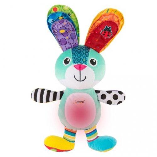 Lamaze Sonny The Glowing Bunny £10 @ Tesco Grocery