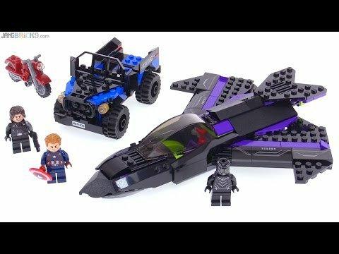 Lego Hero Deals @ Tesco