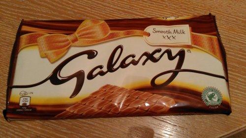 Galaxy 390g £1.99 @ Farmfoods