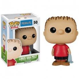 Linus Van Pelt (Peanuts) Funko Pop! Vinyl Figure £4.31 Delivered @ 365Games (low stock)