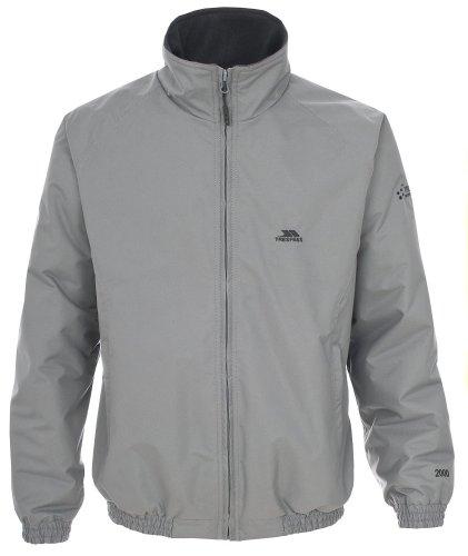 Trespass Men's Wayward Medium Sized Jacket £4.79 @ Amazon (Addon item)