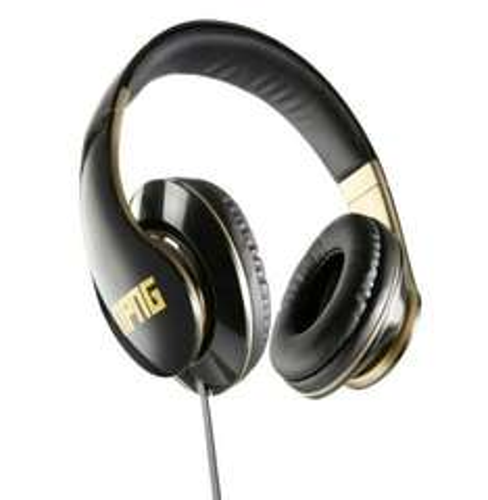 NPNG No Proof No Glory Overear Headphones £9.99 @ HMV
