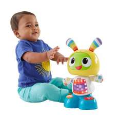 Fisher Price Beat Bo £24.99 using code @ Smyths toys free c&c available