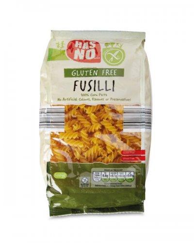 Gluten Free Fusilli and Spaghetti 500g for 99p at Aldi