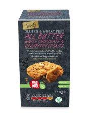 Aldi - New Gluten Free Range - 6 muffins for £1.29