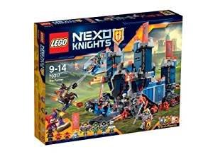 Lego Nexo Knights 70317 Fortex £53.04 Amazon