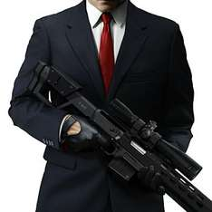 Hitman: Sniper Android - 80% off - 79p from Google Play