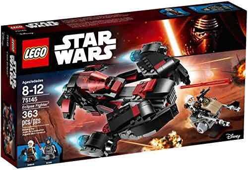 Lego Star Wars (75145) Eclipse Fighter £25.43 @ Amazon