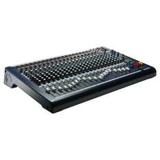 Soundcraft MPMi20 20-Channel Mixer £199 Delivered @ Gear4Music