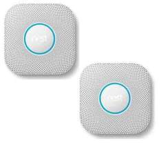 Nest Protect Gen 2 Bundle £159 @ currys
