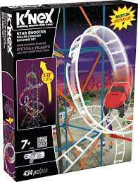 K'nex star shooter down from £24.99 to £19.99 and 3 for 2 @ Argos