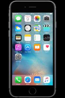 iPhone 6s 128GB EE , 10GB + Unlimited Calls and many more £983.76 term cost @ Affordable mobiles