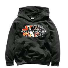 star wars hoodie from argos from £4.50