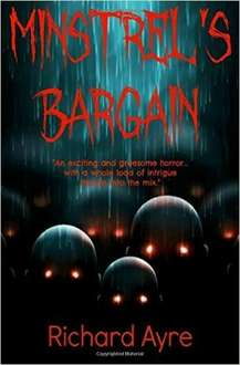 A Rocky Horror  !!!  -  Minstrel's Bargain: heart-pounding pulp horror Kindle Edition  - Free Download @ Amazon