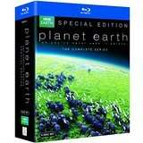 Planet Earth - Special Edition 6 dics [Blu-ray] David Attenborough Amazon/claireosully £10.77 delivered