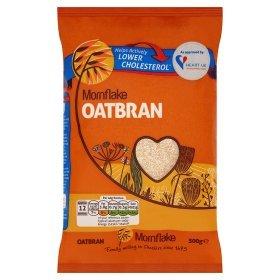 Mornflake Oatbran 500g £1 rollback from £1.71 at Asda