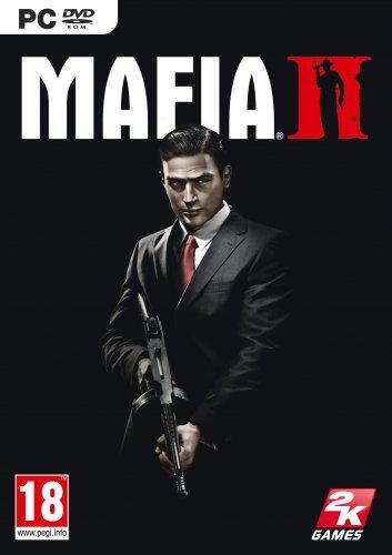 Mafia II £3.99 @ Steam (Deluxe £5.34, DLC 80% off)