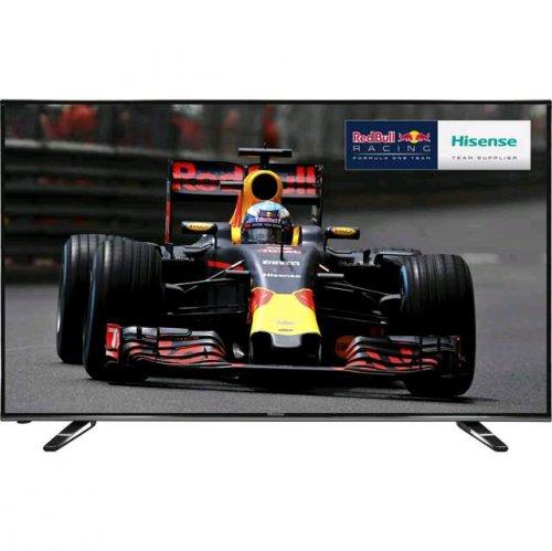 "Hisense H55M3300 55"" Smart 4K Ultra HD TV - Black @ AO £449.10 (with code) delivered"