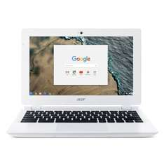"""Refurb Acer CB3-111 Intel Celeron, 2GB RAM, 16GB Storage, 11.6"""" Chromebook Was £259, Now Only £83.94 Delivered Using Code W2060 @ Bargain Crazy + 3% Quidco"""