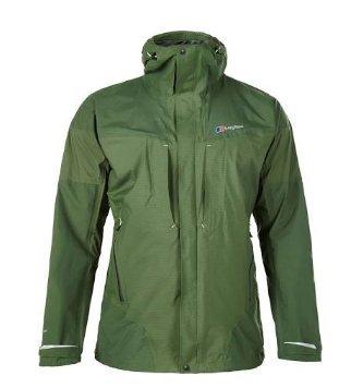 "Berghaus mens waterproof jacket ""was"" £170 NOW £51 @ J32 castleford Berghaus outlet"