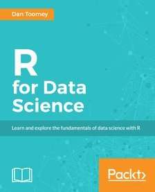 R for Data Science at Packtpub