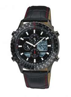 Accurist Men's Quartz Watch with Chronograph Display £59.01 @ Amazon