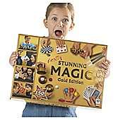 Really Stunning Magic Gold Edition was £20 originally now £5 C+C @ Tesco Direct