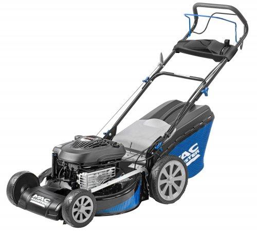 Mac Allister Self Propelled Lawn Mower £155 B&Q