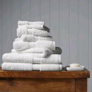 Christy Renaissance Towels 100% Egyptian Cotton 50% Off