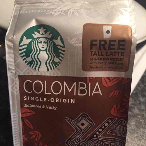 Starbucks coffee £2.50 @ Tesco