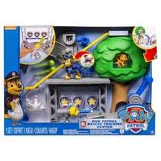 Paw Patrol look out centre - half price £15 - Tesco