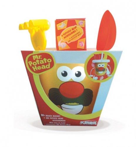 Mr Potato Head Beach Bucket Set £2.99 @ Argos