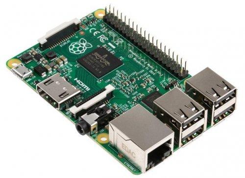 Raspberry Pi 2 B £20 @ The Pi Hut