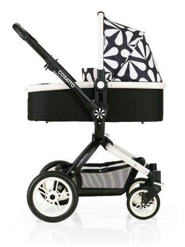 Cosatto Ooba Pram RRP £650 SAVE £325 @ lesters-nurseryworld.co.uk