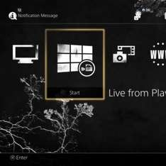 The Last of Us Outbreak Day Dynamic Theme for free only on North American PSN Accounts