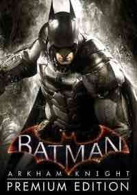 Batman arkham knight premium edition (Steam) £7.40 @ CDkeys (with facebook 5% discount)