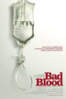 FREE Documentary Premier Tickets - 29/9 ICA, London 1pm - Bad Blood
