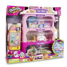 Shopkins Tall Mall Playset £25.43 @ Amazon