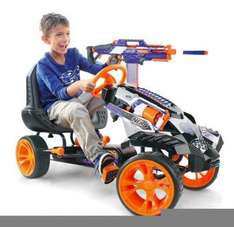 Nerf Battle Racer Ride-on (Was £249.99) Now £199.99 at Very