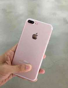 interest-free iPhone 7 and 7 plus deal from THREE over 12 and 24 months - ZERO upfront cost - from £49.92 - better than anything from EE, Vodafone, O2