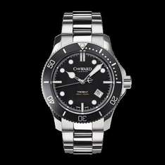 Chr.Ward C60 Trident 300 from £254.15 @ Christopher Ward