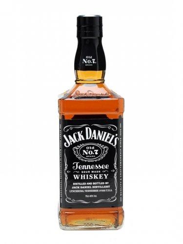 Jack Daniels 70cl  £17 @ Morrisons